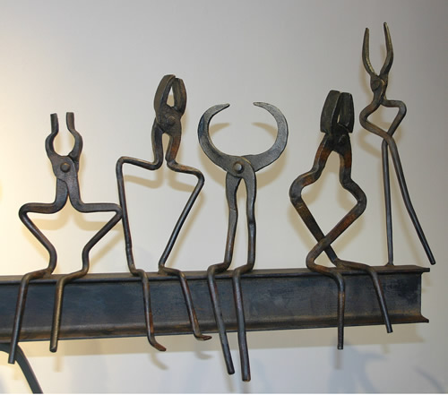 blacksmith-tool-sculpture