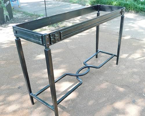 forged-table-frame