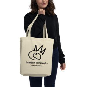 Sunheart Tote Bag